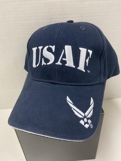 CAP USAF VINTAGE ONE SIZE