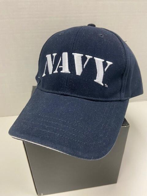 CAP NAVY VINTAGE