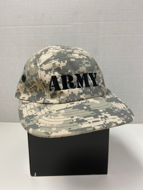 CAP ARMY DIGITAL CAMO