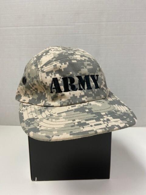 CAP ARMY DIGITAL CAMO