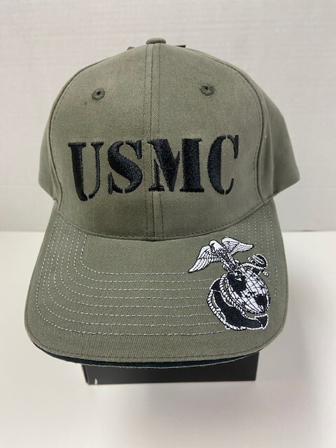CAP USMC VINTAGE ONE SIZE