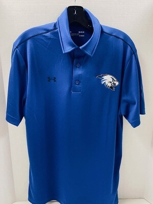 Polo UA Royal Eagle