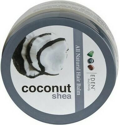 Eden Body Works Coconut Shea Hair Balm 6oz