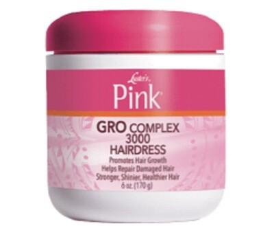Pink Gro Complex 3000 Hairdress 6oz