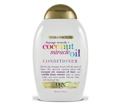 OGX Coconut Miracle Conditioner 13oz