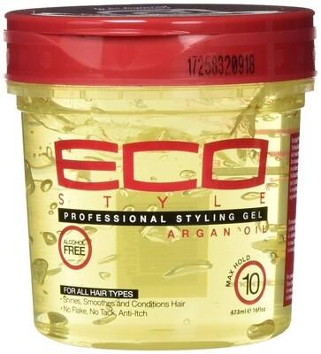 ECO Styling Gel Argan Oil Styling Gel 16oz
