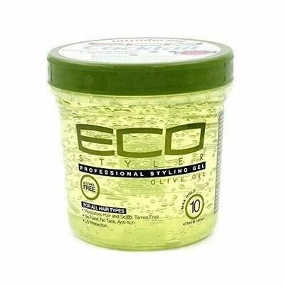 ECO Styling Gel Olive Oil Styling Gel 16oz
