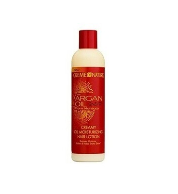 Creme Of Nature Creamy Oil Moisturizing Hair Lotion 8.45oz