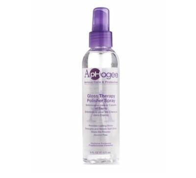 Aphogee Gloss Therapy Polisher Spray 6oz
