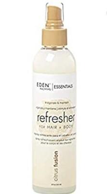 Eden Body Works Citris Refreshner Spray 8oz