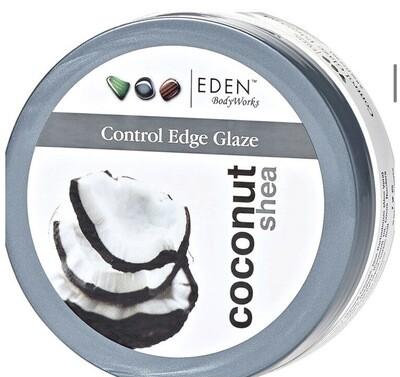 Eden Body Works Control Edge Glaze 6oz