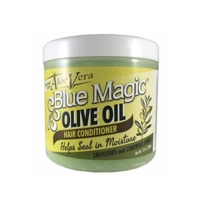 Olive Oil hair Conditioner 12oz