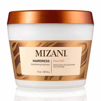 Mizani Hairdress Rose H2O 8oz