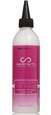 Hairfinity Moisture Restoring Conditioner 8oz