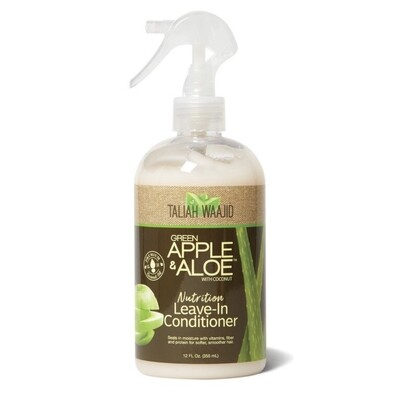 Taliah Waajid Leave-In Conditioner 12oz