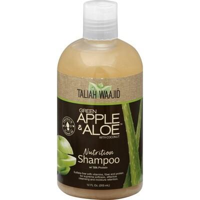Taliah Waajid Nutrition Shampoo 12 oz