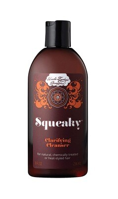 Uncle Funkys Daughter Squeaky Clarifying Cleanser 8oz