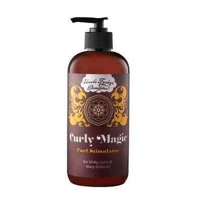 Uncle Funkys Daughter Curly Magic 18oz
