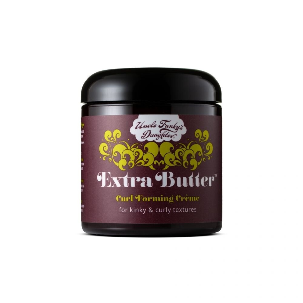 Uncle Funkys Daughter Extra Butter Creme 8oz