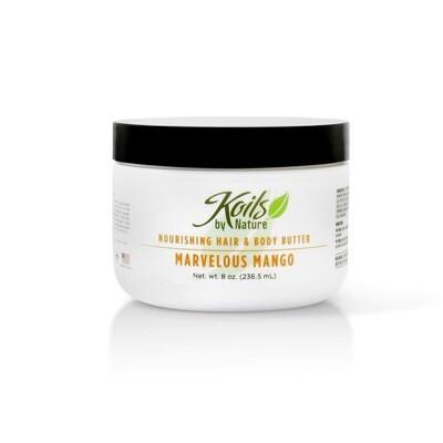 Koils By Nature Marvelous Mango 8oz