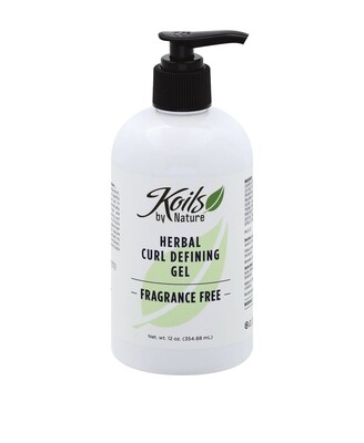 Koils By Nature Curl Defining Gel 12oz