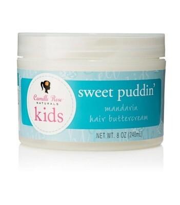 Camille Rose Kids Sweet Puddin 8oz