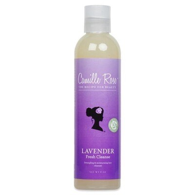 Camille Rose Lavender Fresh Cleanse 8oz