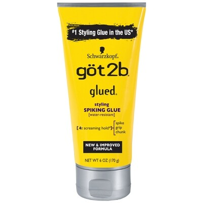 GOT2B Glued Spiking Glue 6oz