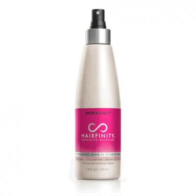 Hairfinity Revitalizing Leave-In 8oz
