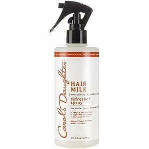 Carol's Daughter Hair Milk Refresher Spray 10oz