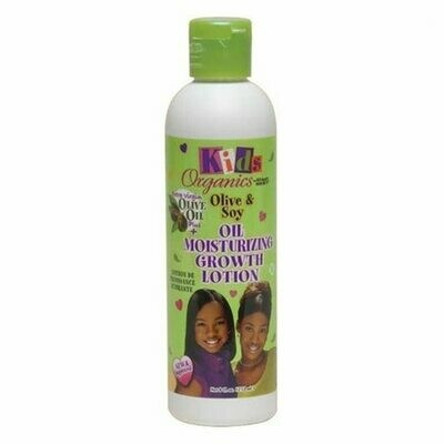 Africa's Best ORG Kids Olive Oil Gro Lotion 8oz