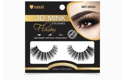 Sassi 3d23