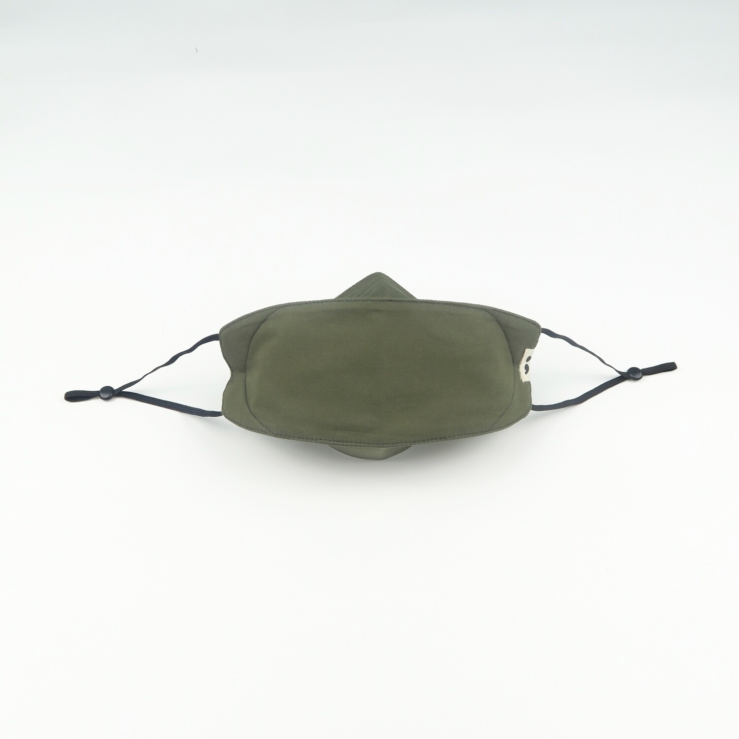 D-mask: Reusable & Washable Face Mask in Army Green