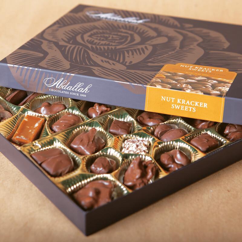 Nutcracker Sweets 14oz box