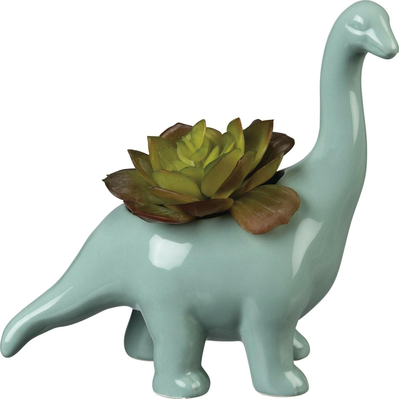 Brontosaurus  Planter
