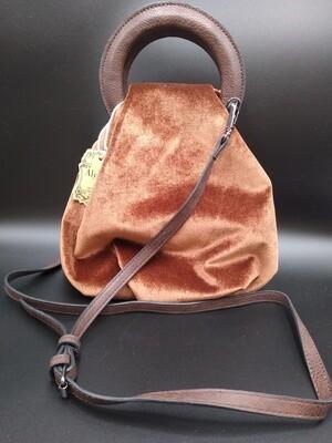 The Alyssa Bag