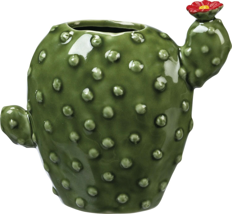 Cactus Bud Vase