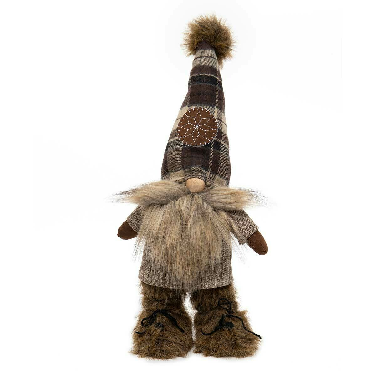 """20"""" Northwoods Gnome with feet"""
