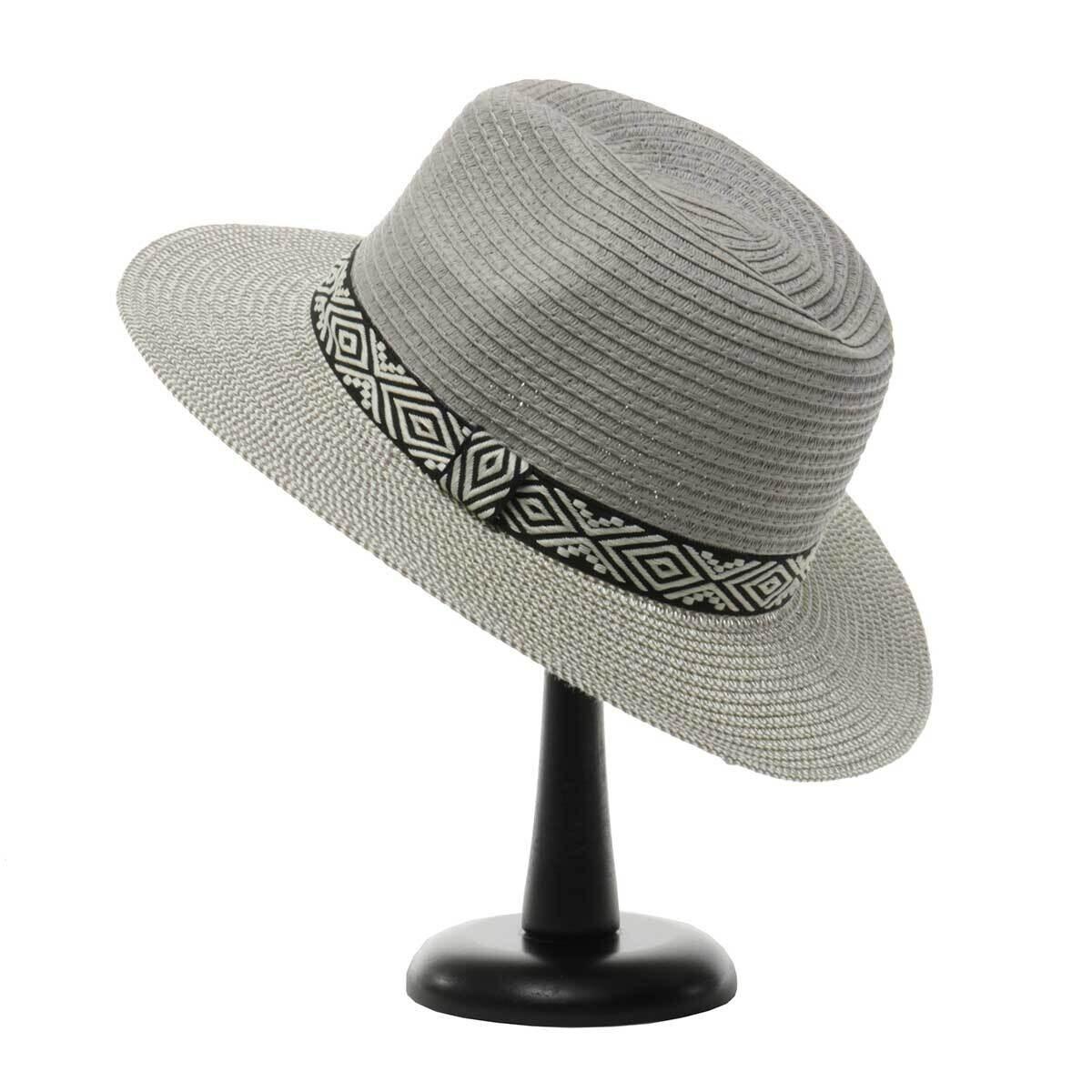 Aztec Hat/grey