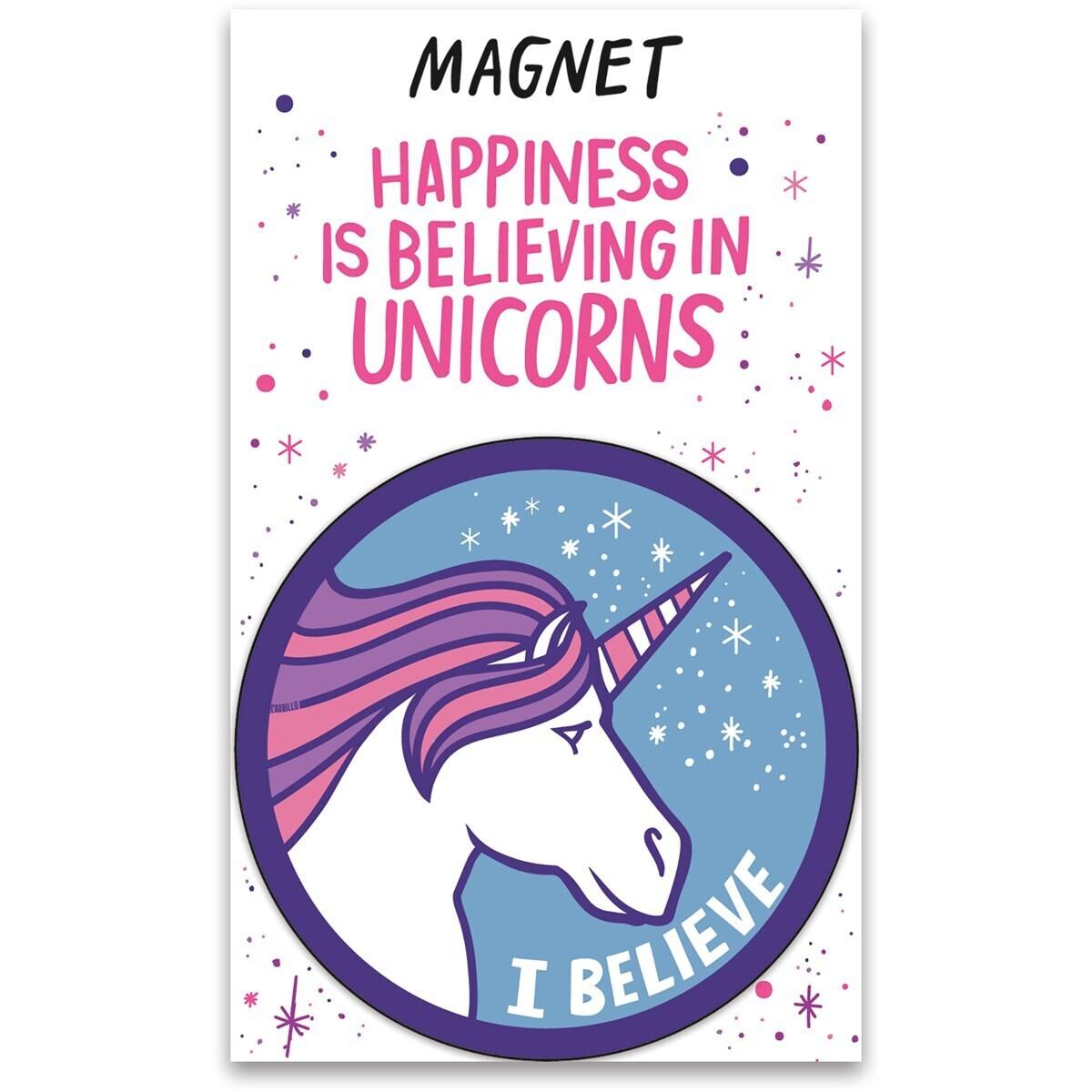 Magnet; Unicorn