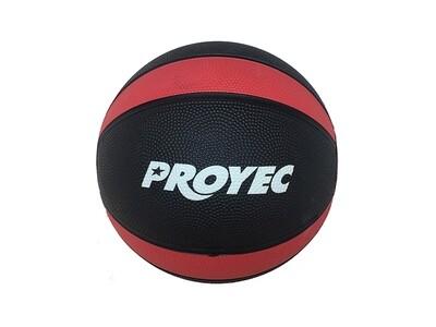 Medicine Ball con pique De 3kg importada