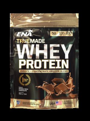 True Made Whey Protein 454gr - Ena Sport Proteína