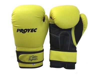 Guantes box junior FIGHTER