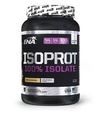 Isoprot isolate 1kg Ena aislado de proteina