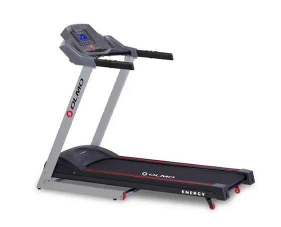 Cinta de correr / trotar / caminar Olmo Fitness 95 Energy