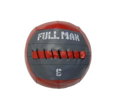Medicine Ball Crossfit Tipo Dynamax De 6kg sport