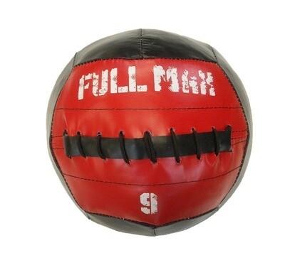 Medicine Ball Crossfit Tipo Dynamax De 9kg sport