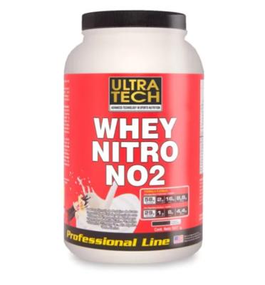 Isolated Nitro No2 aislado de proteina Ultratech x 1kg