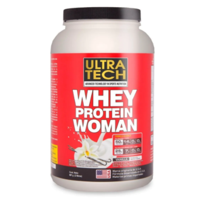 Whey protein woman x 907gr