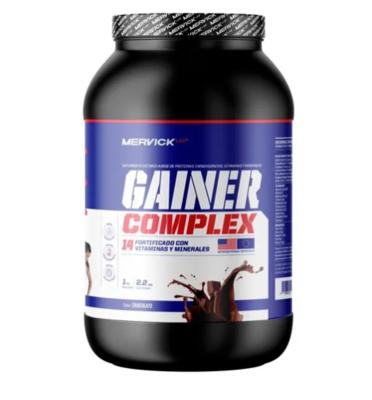 Gainer Complex 1,5kg Mervick